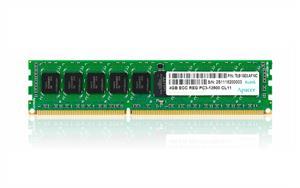 Apacer UNB PC3-12800 CL11 4GB DDR3 1600MHz U-DIMM-RAM